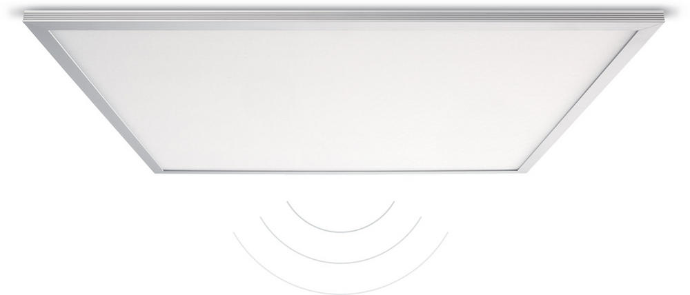 JCC JC71276UGRPD 28W LED Skytile Low Glare Dual Colour with Presence Detection