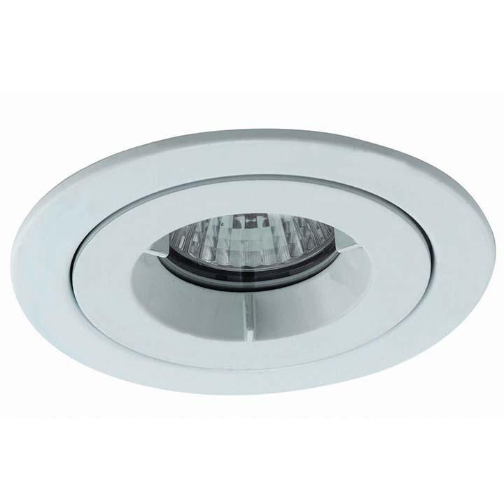 ansell icage mini ip65 led downlight white fire rated ansell icage mini fire rated downlights. Black Bedroom Furniture Sets. Home Design Ideas