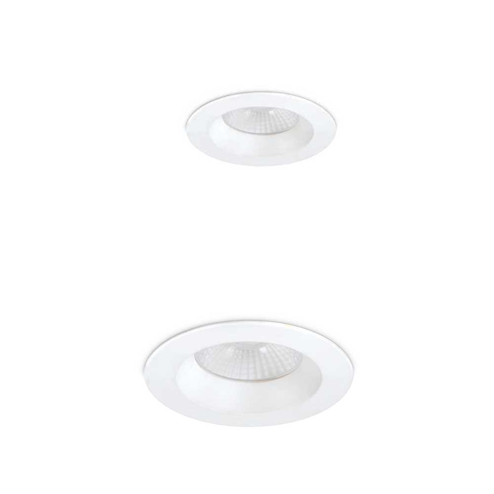 JCC Nebula High Output LED Dimmable Downlights 8W 10W or 13W 3000K or 4000K