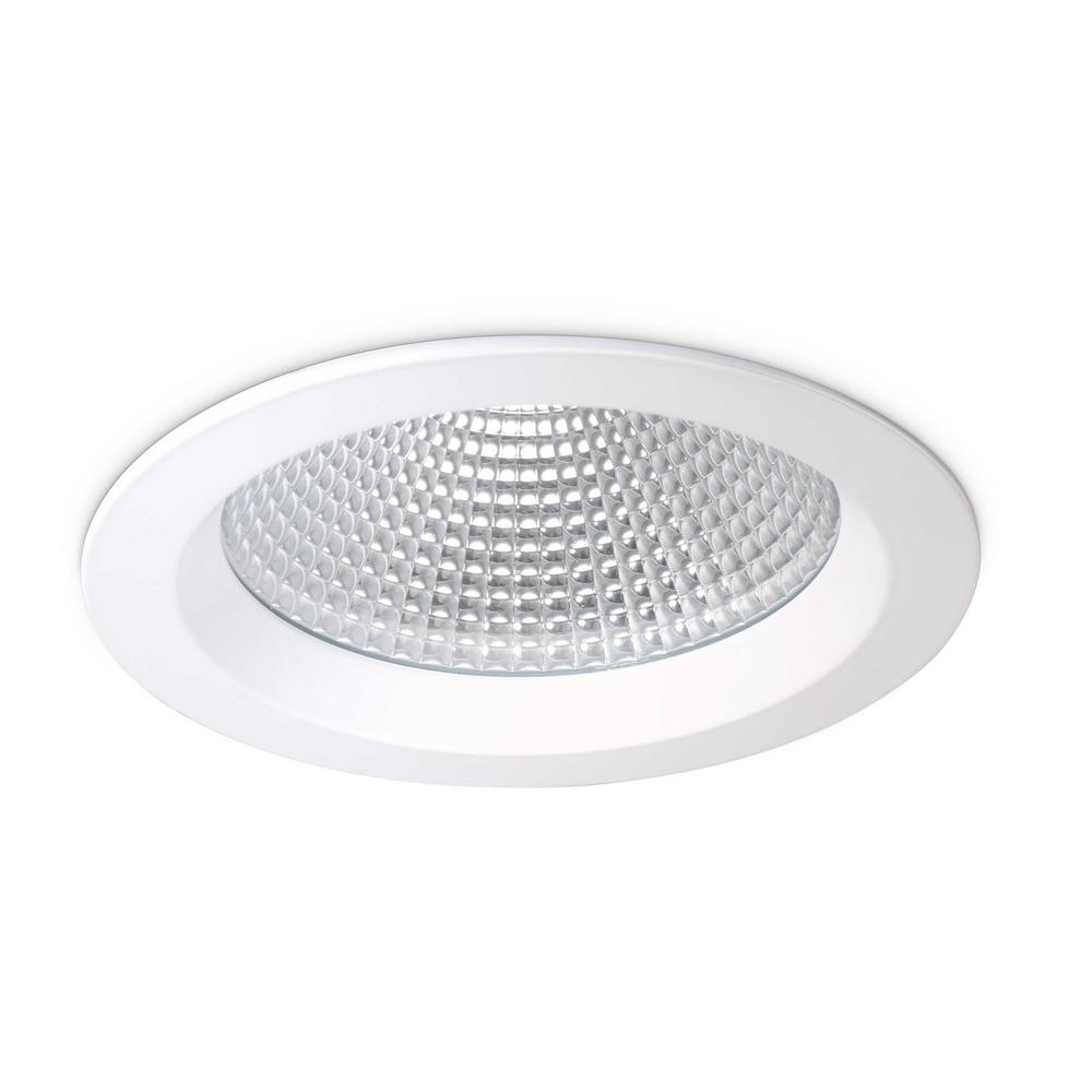 JCC High Performance Commercial LED Downlights 18W 25W or 35W 4000K IP44 4000K