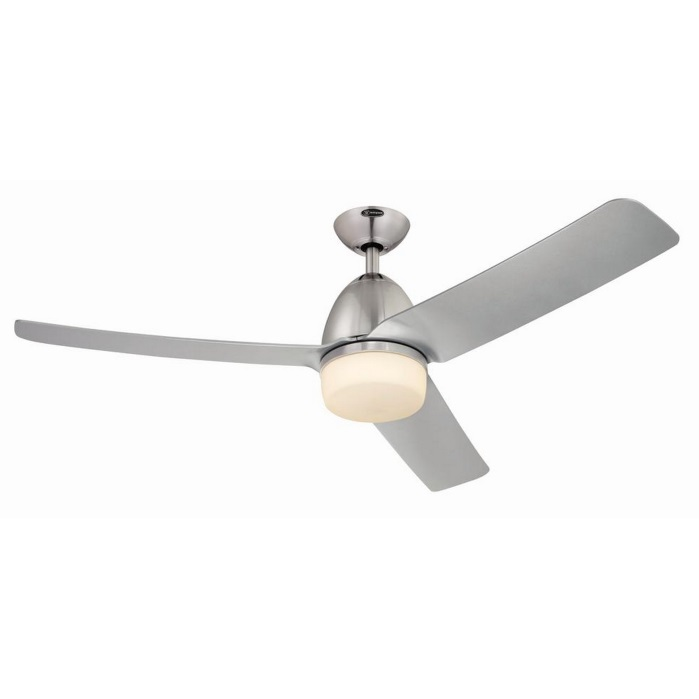 Delancey 52 Westinghouse Ceiling Fan Br Chrome