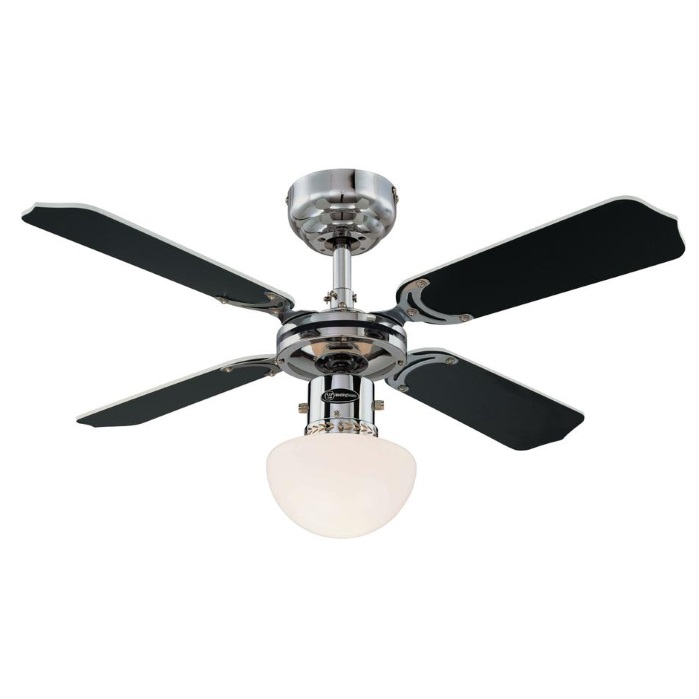 "Cheap Ceiling Fans Review: Portland Ambiance 36"" Westinghouse Ceiling Fan"