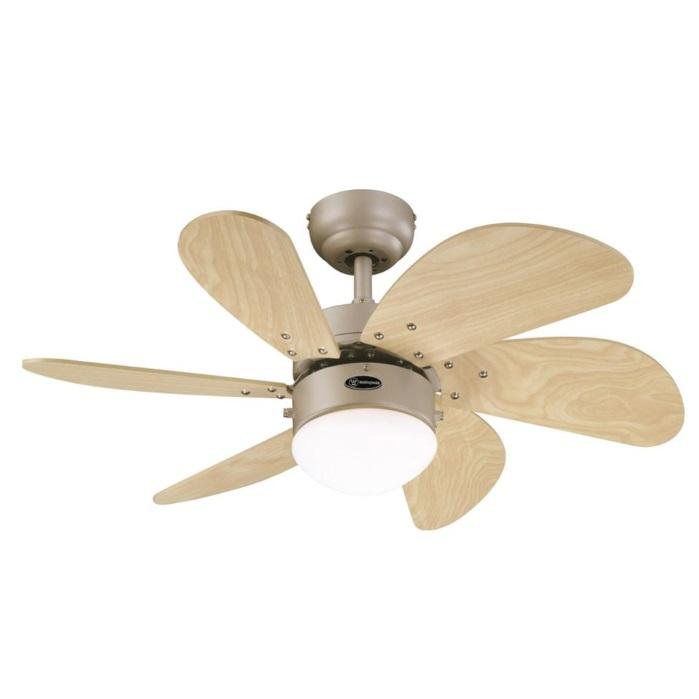 Turbo Swirl 30 Westinghouse Ceiling Fan