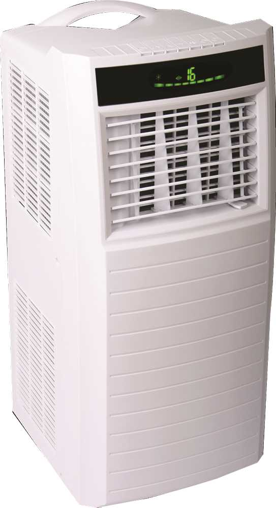 PEL00460 PRO-ELEC 9000BTU Portable Air Conditioner