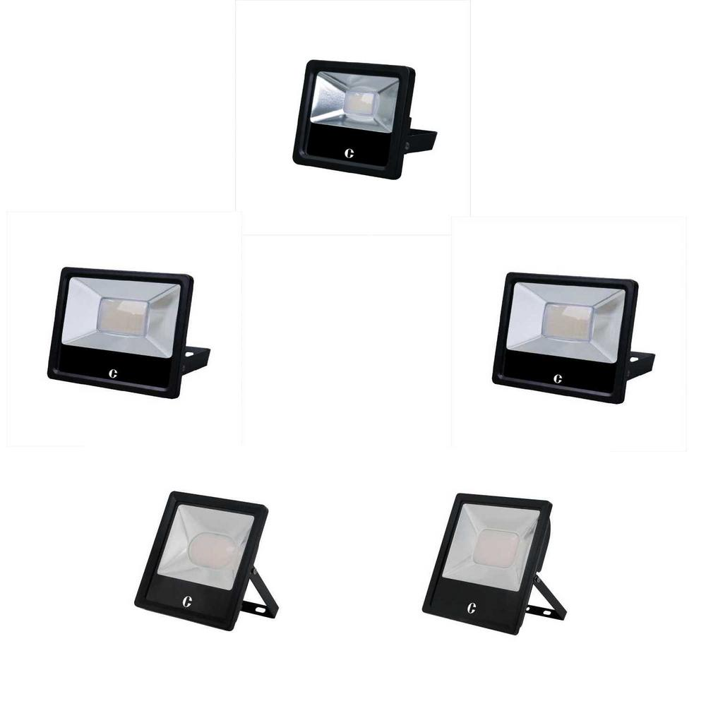 Collingwood 10w 20w 30w 50w or 100w LED Flood Lights
