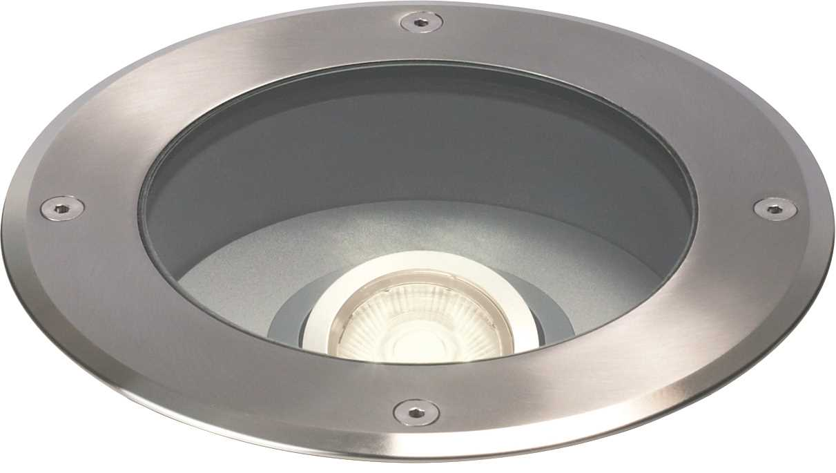 Collingwood GL07 8.5W LED Drive Over Lights IP67