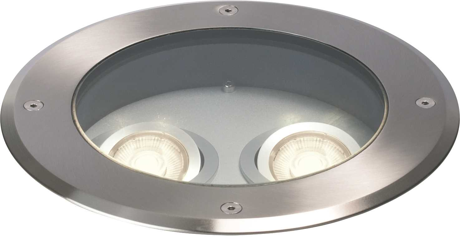 Collingwood GL08 17W LED Drive Over Lights IP67