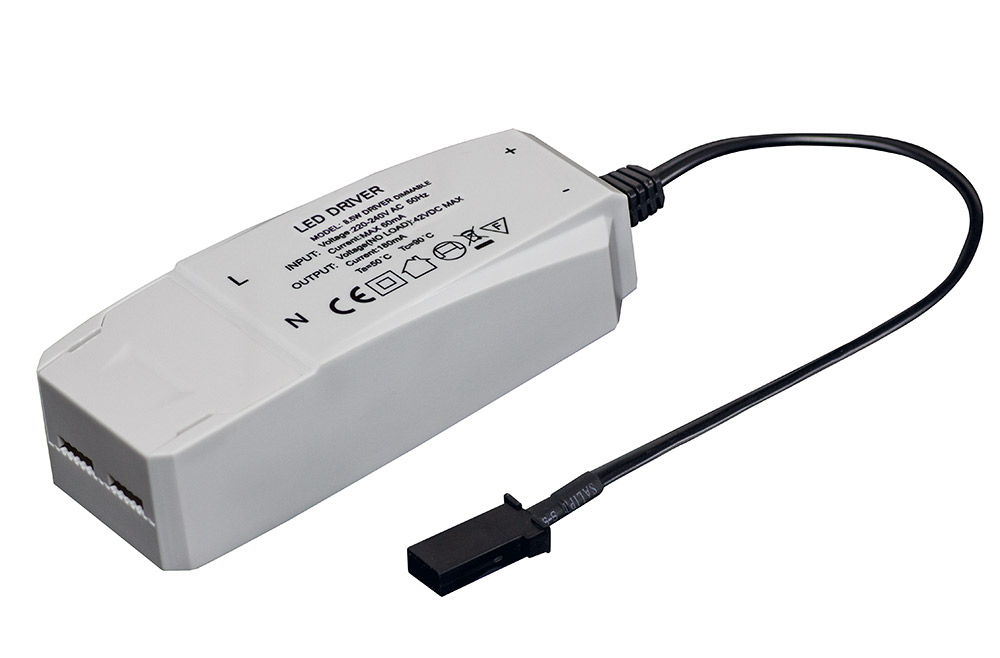 Collingwood PSDIM180 Dimmable Driver for DM02 Light Module. 180mA. 8.5W