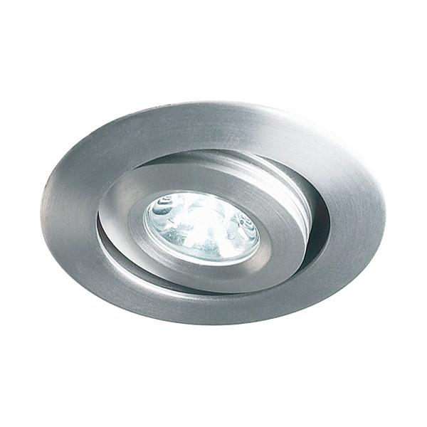 Collingwood DL120 NW or WW 1 Watt LED Mini Adjustable Spot Lights IP20