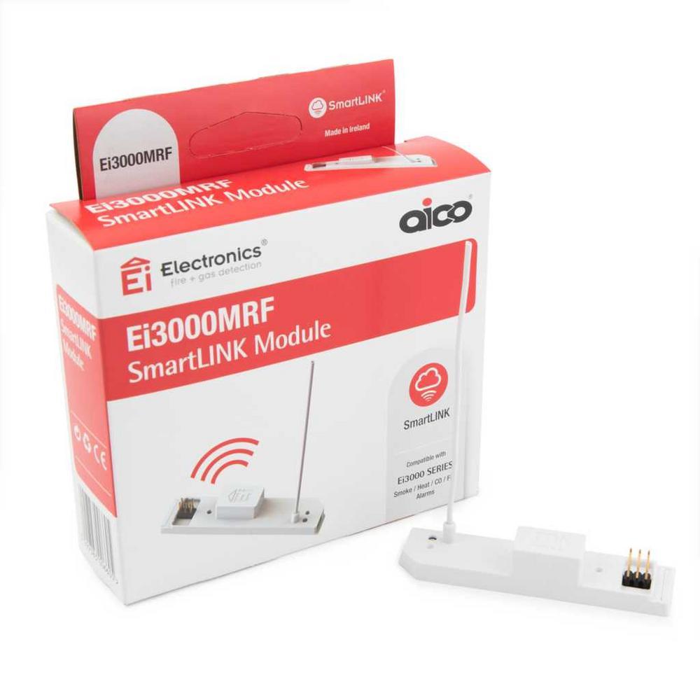 Aico Ei3000MRF SmartLINK Interconnection Module for 3000 Series