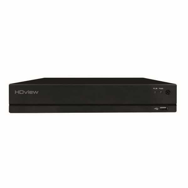 ESP 4 Channel 4MP 1440P Full HD Digital Video Recorders for CCTV