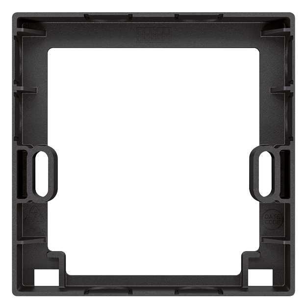 Timeguard Black Spacer for LED100E/ 200E Ranges