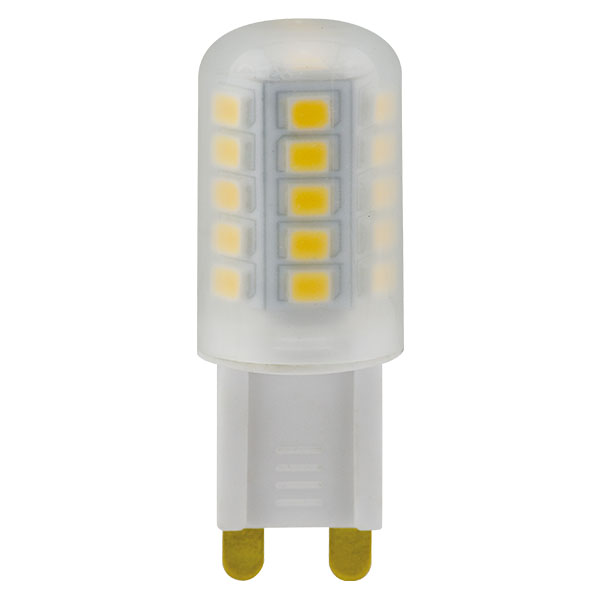 Bell 3W LED G9 Dimmable Capsule Lamp Warm White 2700K