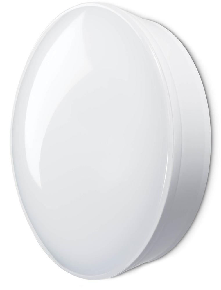 JCC RadiaLED Style 30W LED High Output Bulkheads 4000K 410mm Dia (Replaces 38W 2D)