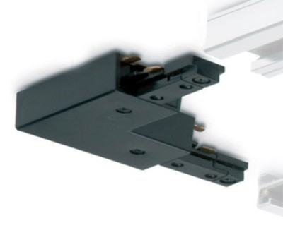 JCC Mainline Right Angle Connector with Power Feed