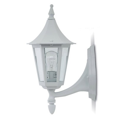 JCC Regal JC32003 415mm 60W Wall Lantern (Bottom Arm)