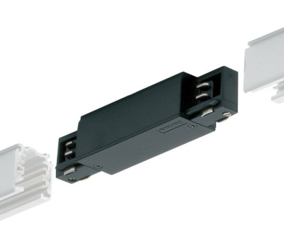 JCC Pro3 Track Connector with Power Feed