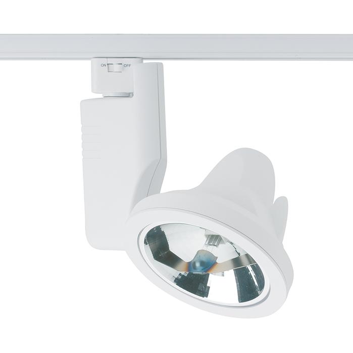 JCC Aztek Track Spotlight AR111 50W