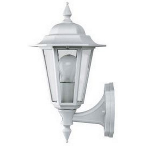 JCC Montella JC32010 GLS E27 Lantern (Bottom Arm)