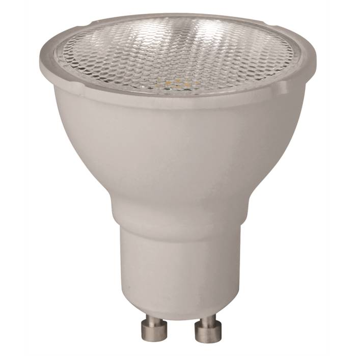 Megaman 3.6W LED GU10 Lamp Warm White 2800K