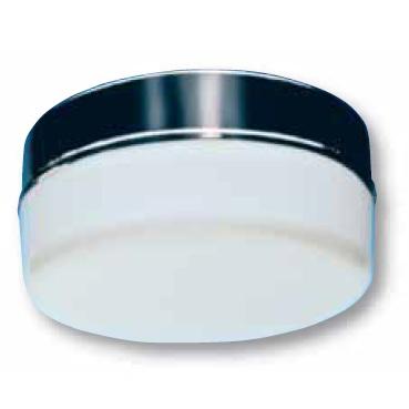 ASD 100W GLS  Circular Bulkhead