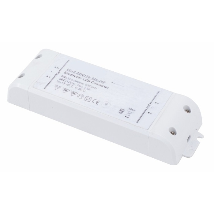 Ansell 12V 30W LED Driver Constant