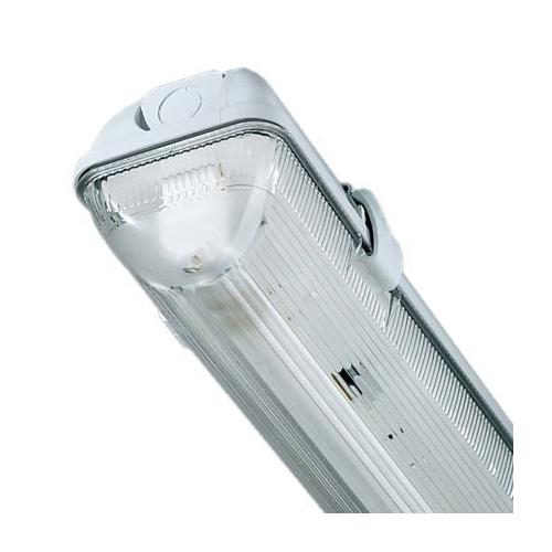 Ansell ADP136/HF Luminaire HF T8 36W Non Corrosive Light IP65