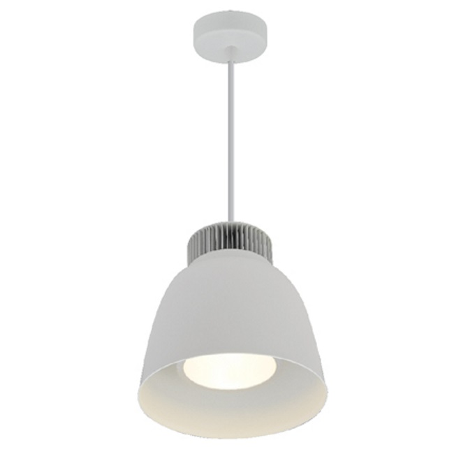 Ansell Decco LED 29w Pendant Light Cool White