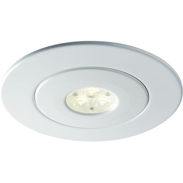 Halers H2 Lite Converter Plate White