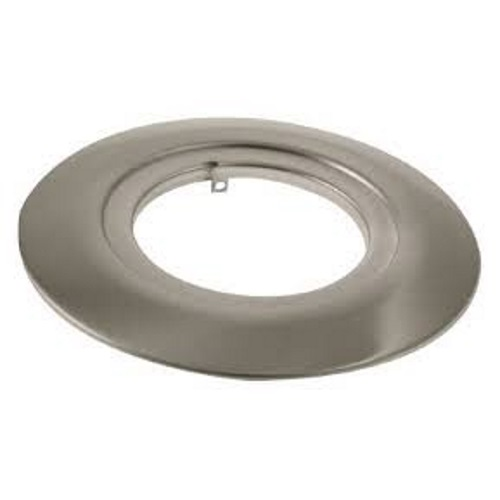 Scolmore Inceptor Satin Chrome Converter Plate