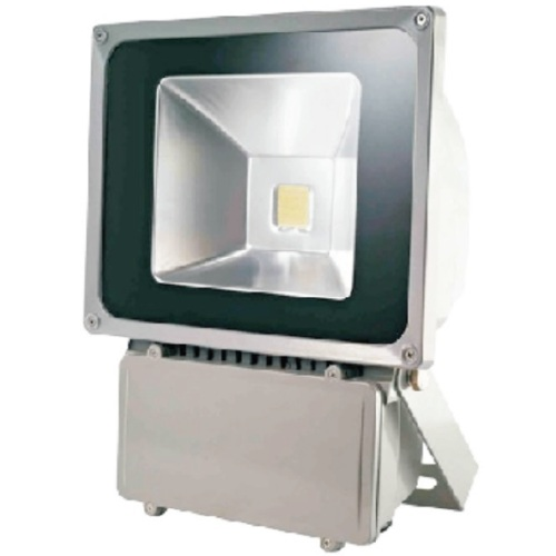 Lumineux 80w LED Grey Floodlight