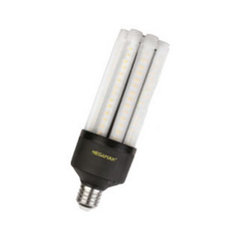 Megaman 27w LED Clusterlite Lamp Cool White 4000K ES