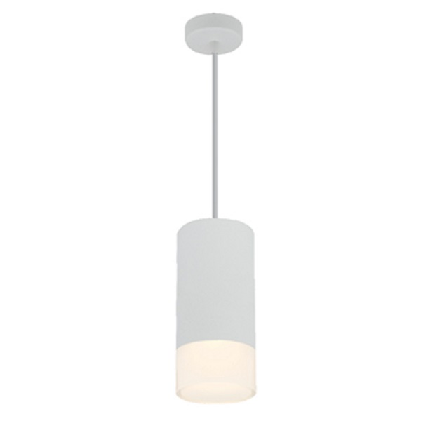 Ansell Tuba LED Pendant Light 11w Warm White