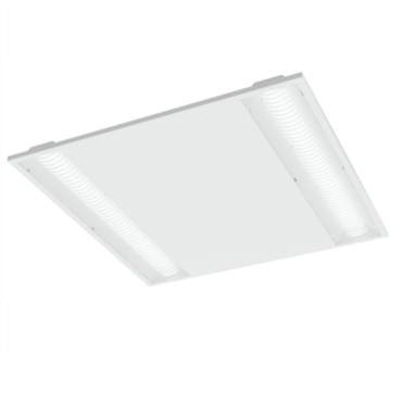 philips coreline 42w recessed 600x600 led ceiling panel philips recessed led ceiling panels. Black Bedroom Furniture Sets. Home Design Ideas