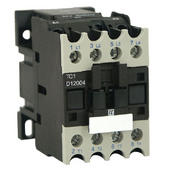 Contactor 4P 5.5KW 12A 48V AC 2NO + 2NC