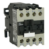 Contactor 4P 11KW 25A 230V AC 2NO + 2NC