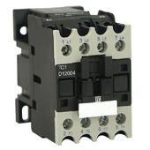 Contactor 4P 5.5KW 12A 24V AC 4NC