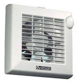"Vortice Punto 4"" Axial Fan M100-4HCSAT Humidity Auto Timer"