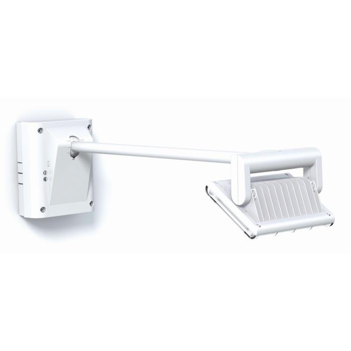Steinel XLED FL50 White LED Photocell Sign Light 631017