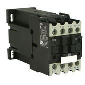 Contactor 3P 11KW 25A 48V DC 1NO Aux