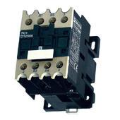 Contactor 4P 4KW 9A 24V AC 4NO