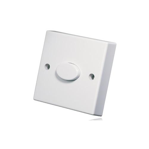 Ellipse Push Button Time Lag Switch 10A CP Electronics