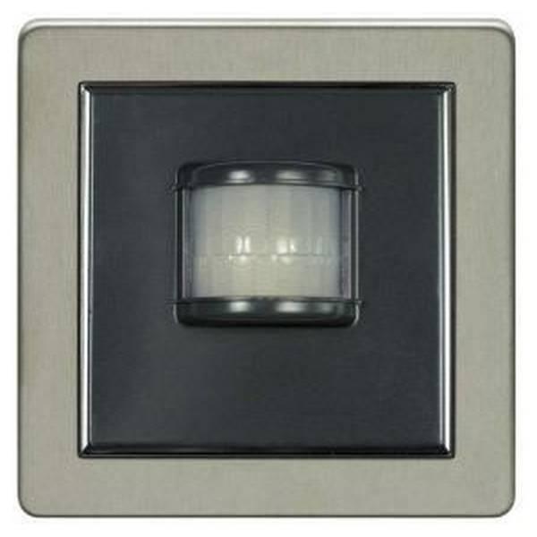 LightwaveRF Passive Infra-Red Sensor Stainless Steel
