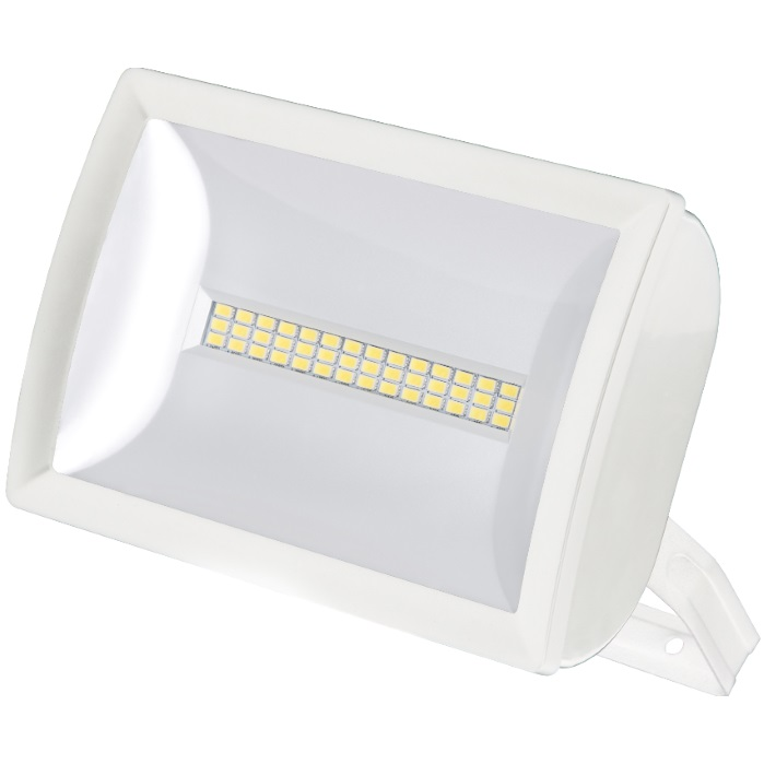 Timeguard LEDX20FLWH 20W LED Wide Beam Floodlight White