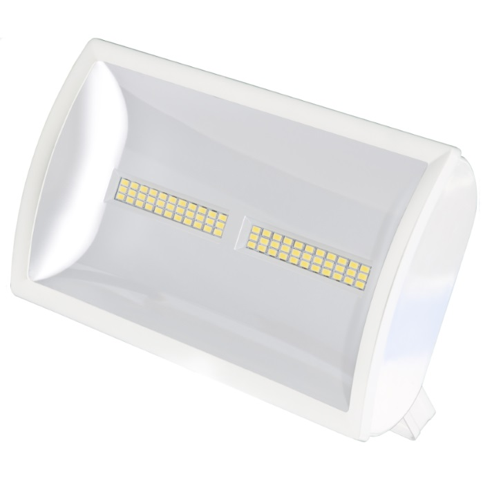 Timeguard LEDX30FLWH 30W LED Wide Beam Floodlight White