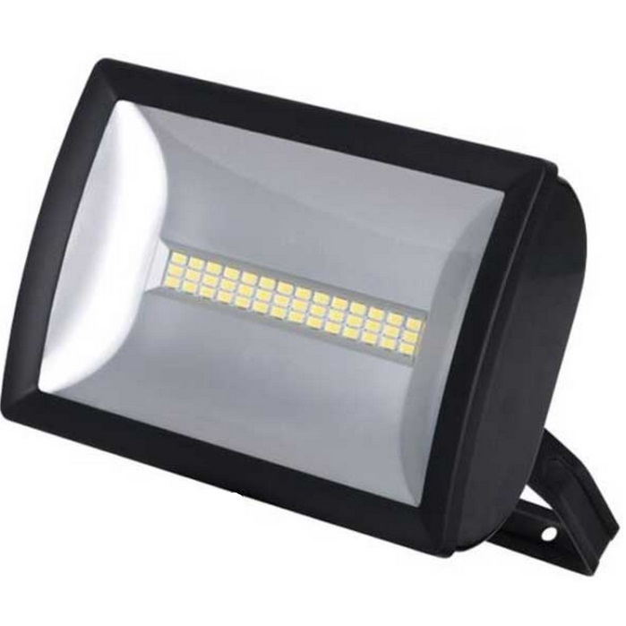 Timeguard LEDX20FLB 20W LED Wide Beam Floodlight Black