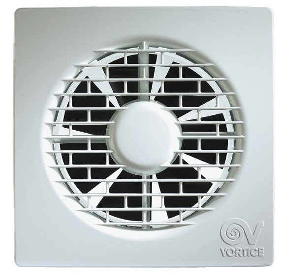Vortice mf150 6 filo axial extract fan vortice filo - Aspiratore vortice per cucina ...