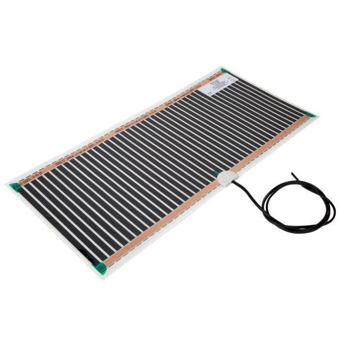 MD Mirror Demister Pad 50W. MD Mirror Demister Pad 50W   Mirror Demister Pads   Fastlec co uk