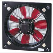 Heavy Duty Plate Fan Single Phase 4 Pole 250mm (1,215m3/hr)