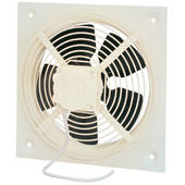 Light Duty Plate Fan 250mm (900m3/hr)